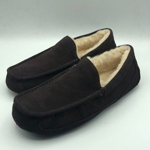UGG Men's Ascot Espresso Slippers